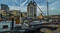 Wijnhaven - City of Rotterdam met o.a. Witte huis.jpg