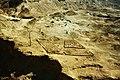 WikiAir IL-13-06 042 - Roman forts at Masada 02.jpg