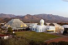 Biosphere 2 Wikipedia