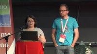 File:Wikimania 2016 - Wikidata, API by Lydia Pintscher.webm