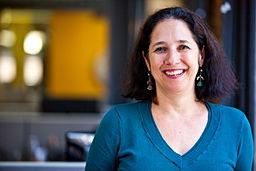 Wikimedia Foundation Marlita Kahn