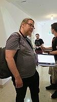 Wikimedia Hackathon 2017 IMG 4573 (34745776786).jpg