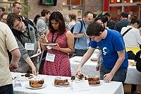 Wikimedia Hackathon Vienna 2017-05-20 The Sweet Taste of Austria 05.jpg