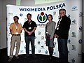 Wikimedia Polska Conference Warszawa951.JPG