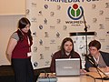 Wikimedia Polska Conference Warszawa984.JPG