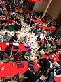 Wikimedia hackathon from above.jpeg