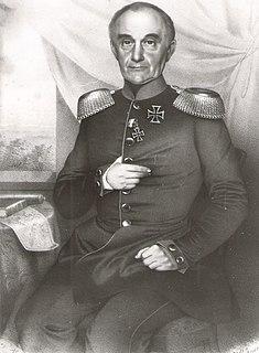 Karl Wilhelm von Willisen Prussian general