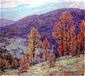 Willard Leroy Metcalf Autum Glory.jpg