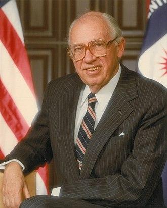 William J. Casey - Image: William J. Casey, Director of Central Intelligence
