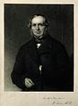 William Jones. Mezzotint by G. R. Ward after J. P. Knight. Wellcome V0003134.jpg