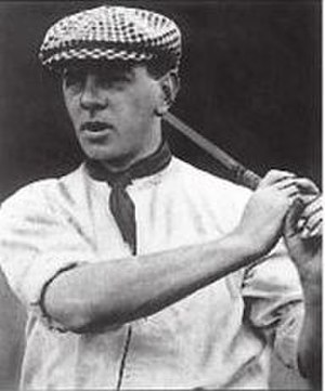 Willie Anderson (golfer) - Willie Anderson, c. 1905