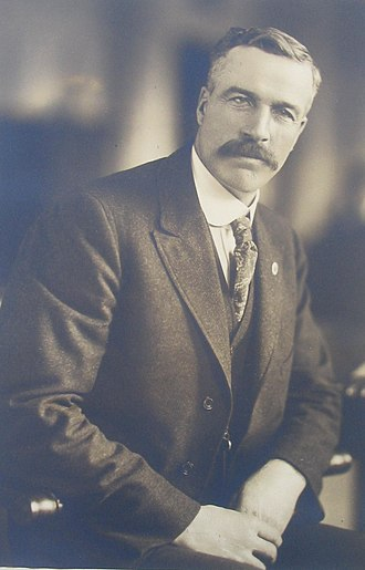 William Robson (Canadian politician) - Image: Willrobson