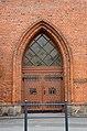 Wismar, Bei der Klosterkirche 8 (5).JPG