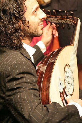 Wissam Joubran - Wissam Joubran