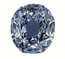 Wittelsbach diamond, before beeing recut by Graff.png