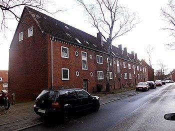 Woermannstrasse 17-23