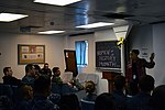 Women's History Month assembly 140327-N-BB534-047.jpg