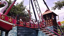 Wonder La Water and amusement park, Kakkanad - panoramio (10).jpg