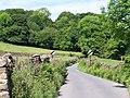 Woodfall Lane to High Bradfield - geograph.org.uk - 1634424.jpg