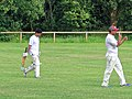 Woodford Green CC v. Hackney Marshes CC at Woodford, East London, England 036.jpg