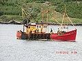 Workboat off Isle of Mull - panoramio.jpg