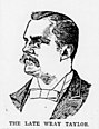 Wray Taylor, Advertiser sketch, 1910.jpg