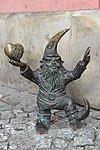 WrocLovek (WrocLover) Wroclaw dwarf 01.JPG