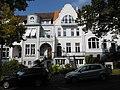 Wuppertal, Kaiser-Wilhelm-Allee 29-35.jpg