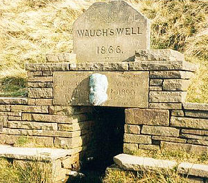 Rossendale - Waugh's Well