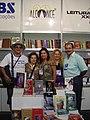 XIII Bienal do Livro do Rio de Janeiro (4750816902).jpg