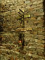 Xanten Dom Crypt Remembrance Shrine for the Martyrs 07.jpg