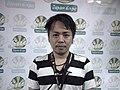 Yûsuke Kozaki - P1030014 - Japan Expo Sud 2011 - 27 février.jpg