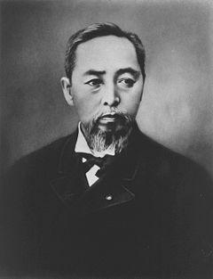 山田顕義 - ウィキペディアより引用