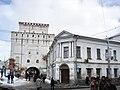 Yaroslavl State University, 6th corpus 2.JPG