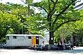 Yasukuni Shrine, Chiyoda City; June 2012 (21).jpg