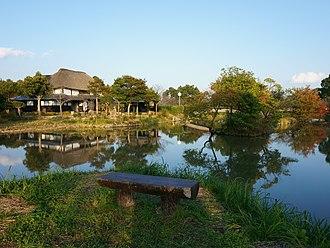Kanzaki, Saga - Yokotake Creek Park