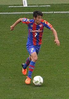 Takuji Yonemoto Japanese footballer