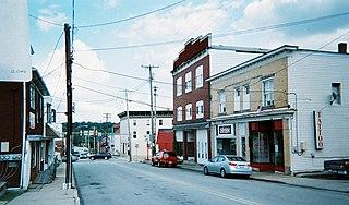 Youngwood, Pennsylvania Borough in Pennsylvania, United States