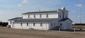 National Register of Historic Places listings in Valley County, Nebraska - Image: ZCBJ Rad Slavin from SE 2
