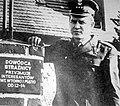 Załoga strażnicy WOP Gierałcice, 1981.jpg