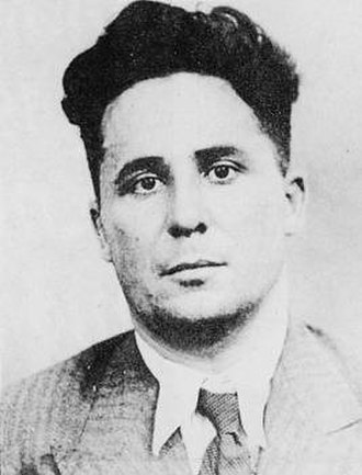 1936 Greek legislative election - Image: Zachariadis