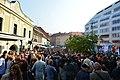 Zagreb pension reform protest 20181020 DSC 8963.jpg