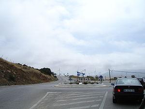 Zahara de los Atunes. Tarifa (Andalusia, Spain)