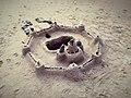 Zamek na plazy w Ustce 2z2.jpg