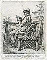 Zeichnung - Portrait des Johann Christoph Erhard - J A Klein - 1822.jpg