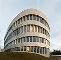 Zentrum für virtuelles Engineering, Fraunhofer IAO, Stuttgart 02.jpg