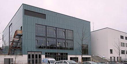 wissenschaftszentrum straubing neubau