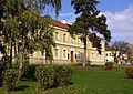 Zgrada Okruznog nacelstva, Gornji Milanovac, Srbija.jpg