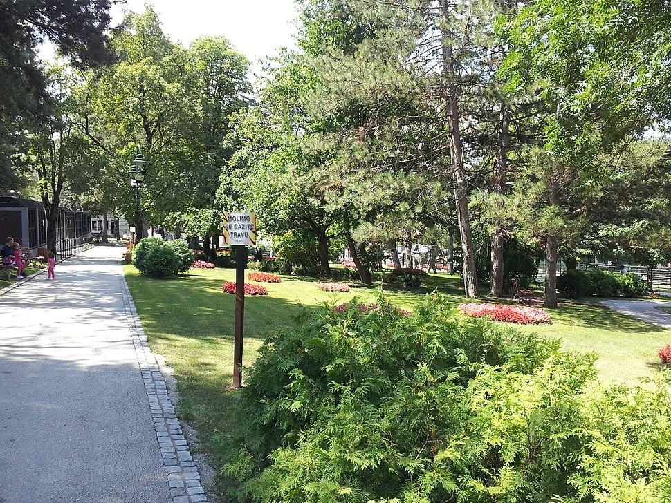 Zoo jagodina serbie