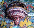 ! Шарена Џамија Тетово , Decorated Mosque Tetovo 53.jpg